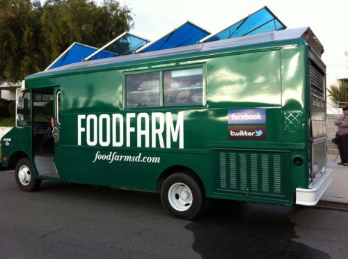 food farm food truck
