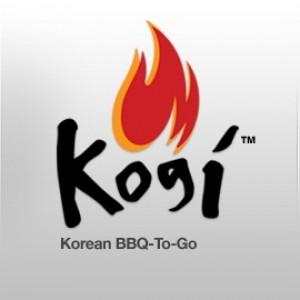 kogi bbq logo