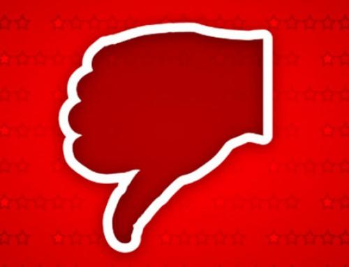 Responding Properly To Online Customer Feedback