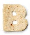 Food Letter B