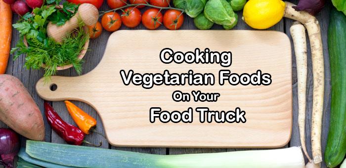 cooking vegetarian