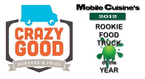 2012 Rookie Food Truck
