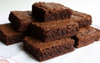 Brownie fun facts
