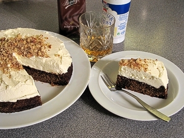 Easy cake recipes ireland