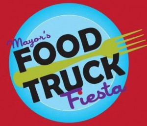 Tampa Food Truck Fiesta