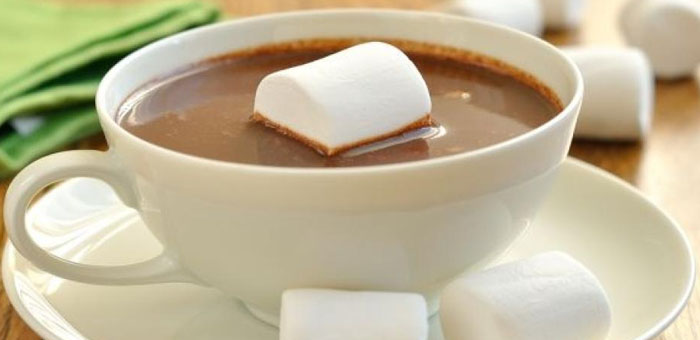 hot chocolate fun facts