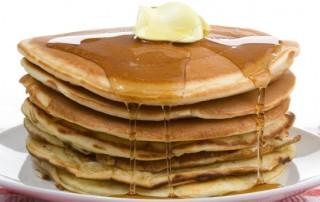 pancake fun facts