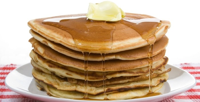 pancake fun facts