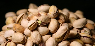 pistachio fun facts