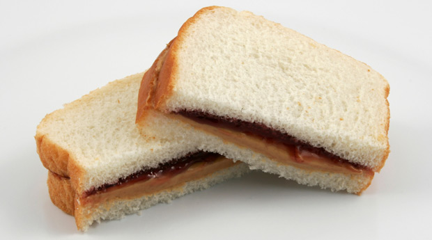 making a perfect sandwich using peanut butter and jelly I couldn't think of a more perfect sandwich recipe inspired by the kissing hand book with peanut butter & jelly peanut butter and jelly kissing hand peanut.