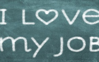 employee work passion