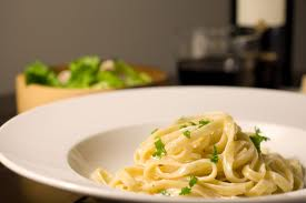 fettuccini alfredo fun facts