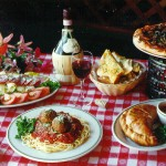 italian food fun facts