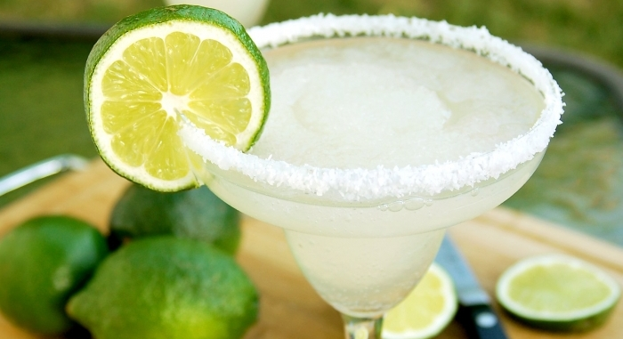 margarita fun facts