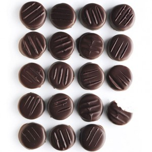 peppermint patties chocolate recipe