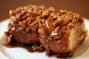 sticky bun fun facts did you know