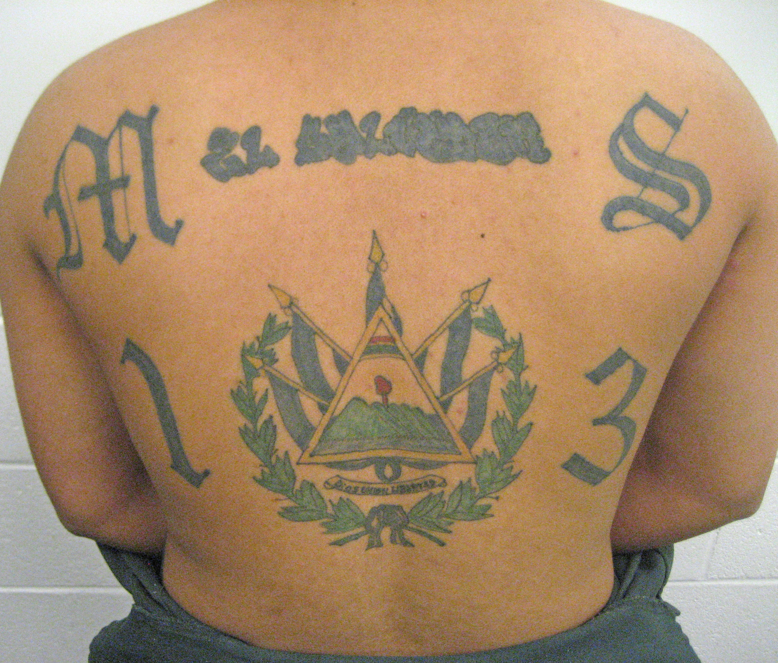 11 popular prison tattoos and their meanings explained