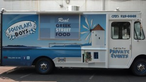 souvlaki boys food truck