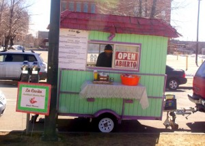denver food cart