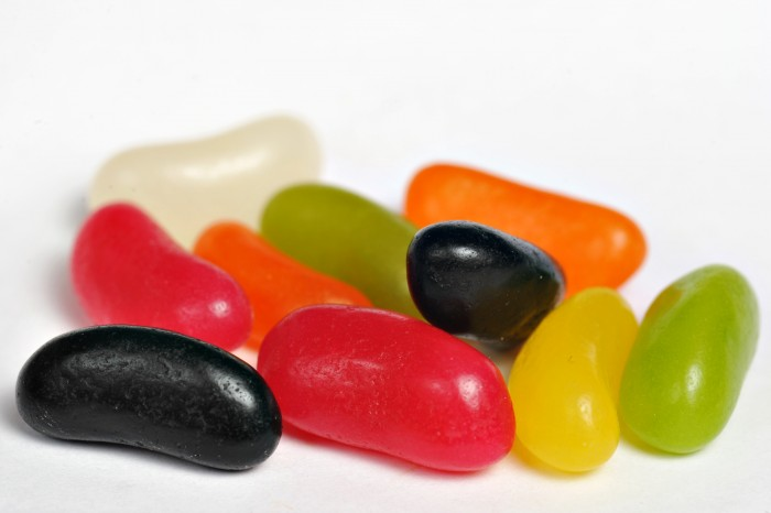 jelly bean fun facts