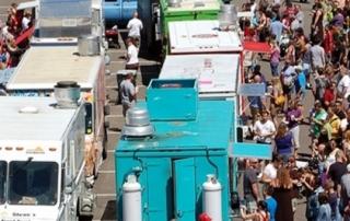 food truck staffing