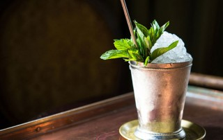 mint julep fun facts