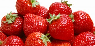 strawberry fun facts