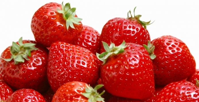 Strawberry Fun Facts Mobile Cuisine