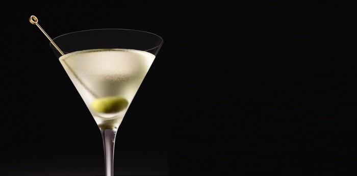 martini fun facts