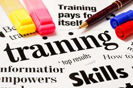 Employee-Development training