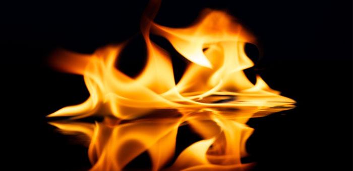Fire Safety Basics