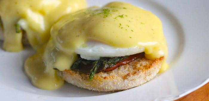 eggs benedict fun facts