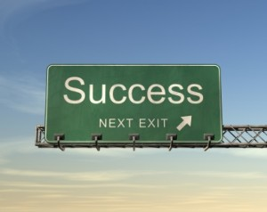 success-social-media
