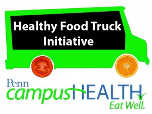 Healthy Food Truck Initiative