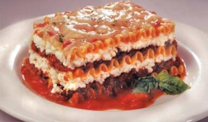 Lasagna fun facts