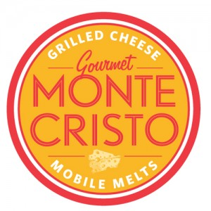 Monte Cristo Food Truck Logo