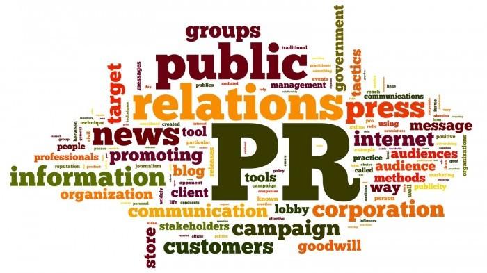 public relations basics