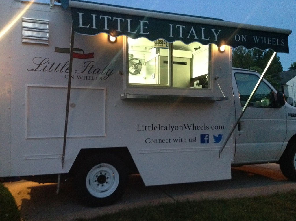 Little Italy On Wheels DC