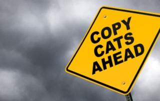 copycat competitors