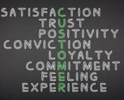 customer passions