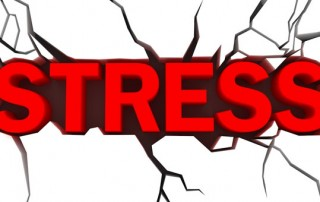 Think Positively About Stress