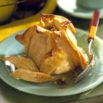 Apple Dumpling fun facts