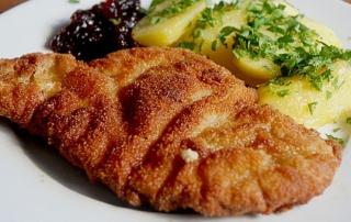 Wiener Schnitzel Fun Facts
