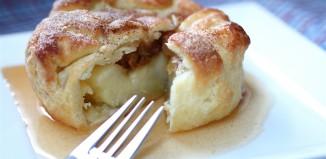 apple dumpling fun facts