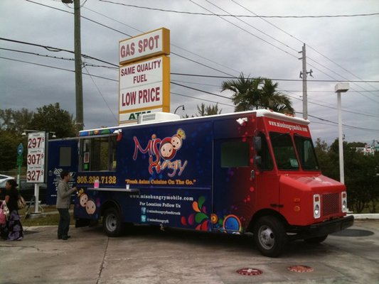 miso hungry miami food truck