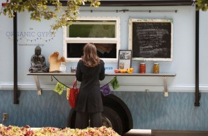 organic gypsy michigan food truck