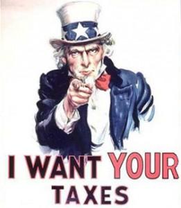 california food truck taxes