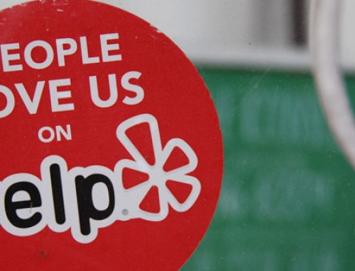 8 Things You May Not Know About Yelp
