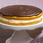 Boston Cream fun facts