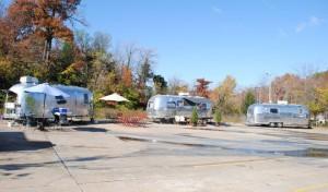 Food Trucks in Fayetteville